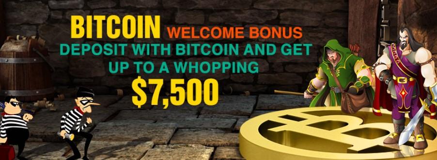 Bitcoin bonus for novices.