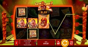 Lucha Libre 2 online slot from Real Time Gaming.
